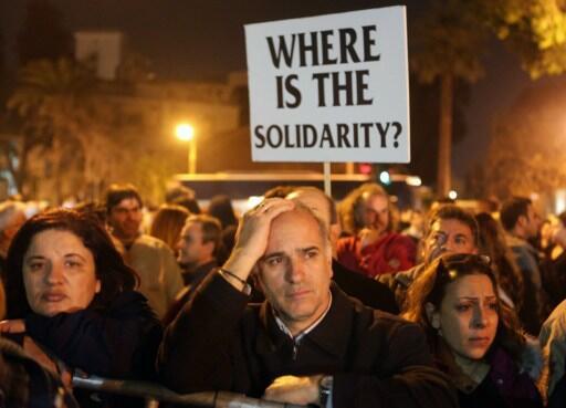 Cyprus Solidarity